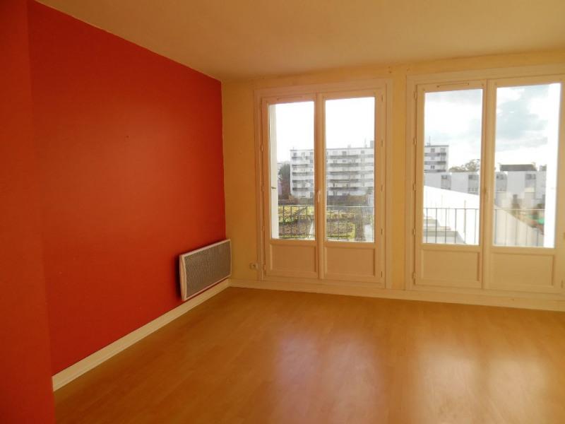 Sale apartment Brest 70200€ - Picture 3