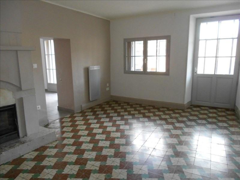 Sale house / villa Lunas 149000€ - Picture 4