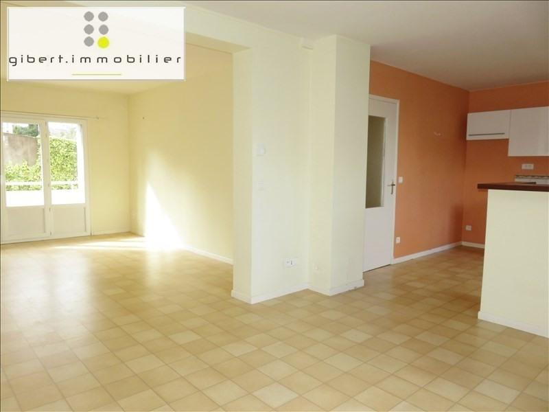 Sale apartment Le puy en velay 78600€ - Picture 1