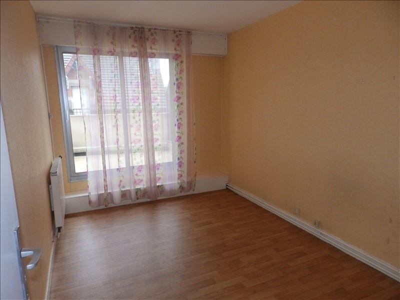 Alquiler  apartamento Moulins 740€ CC - Fotografía 5
