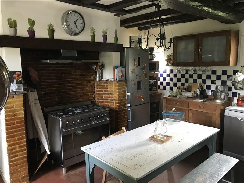 Vente de prestige maison / villa Conches en ouche 420000€ - Photo 4