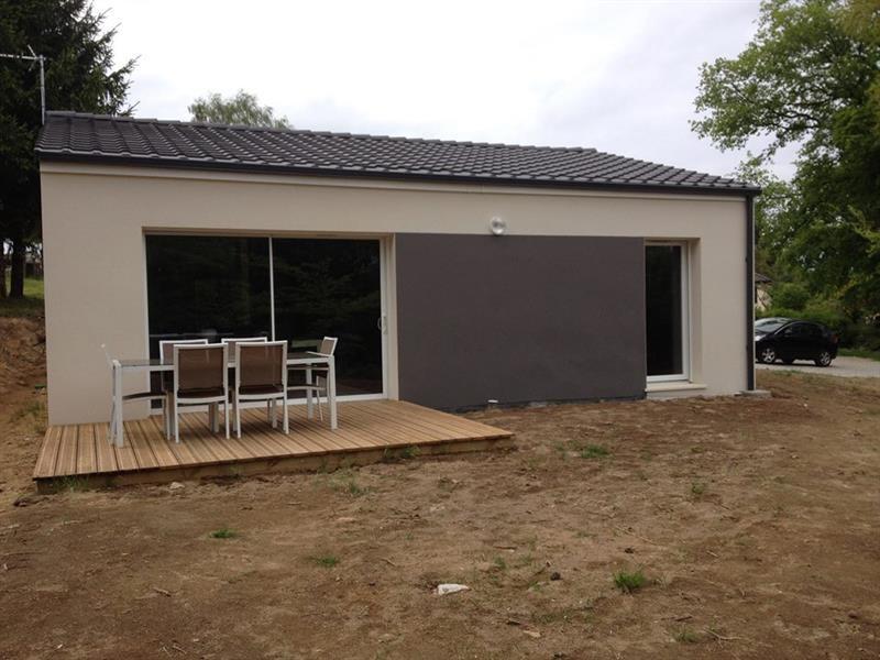 Maison  4 pièces + Terrain 730 m² Escassefort par MAISONS BEBIUM LANGON