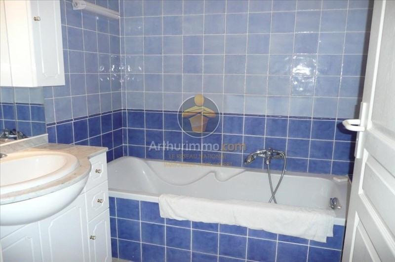Sale apartment Sainte maxime 370000€ - Picture 8