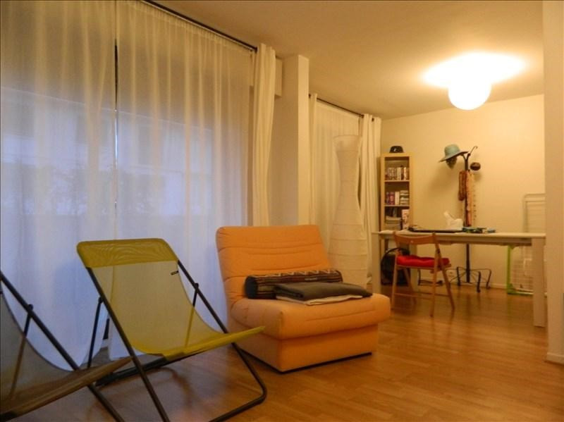 Rental apartment Roanne 553€ CC - Picture 9