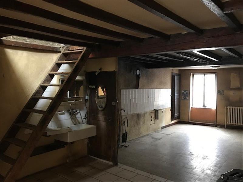 Sale house / villa St jean de bournay 85000€ - Picture 2