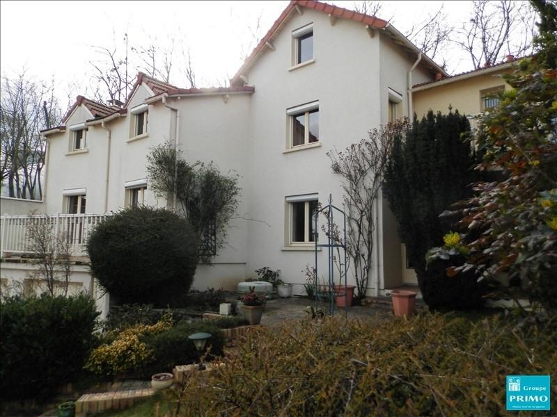 Vente maison / villa Fontenay aux roses 820000€ - Photo 12