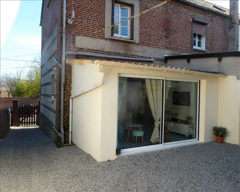 Vente maison / villa Arques la bataille 132000€ - Photo 8