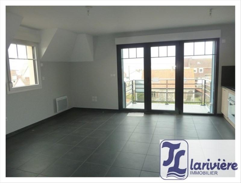 Sale apartment Ambleteuse 262000€ - Picture 3