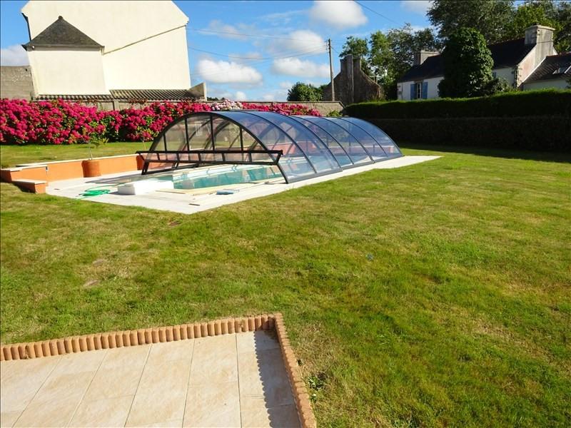 Sale house / villa Landeda 264000€ - Picture 5
