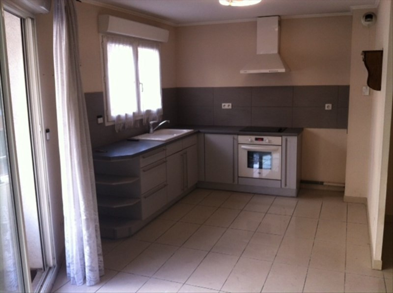 Sale apartment Beziers 130 000€ - Picture 1