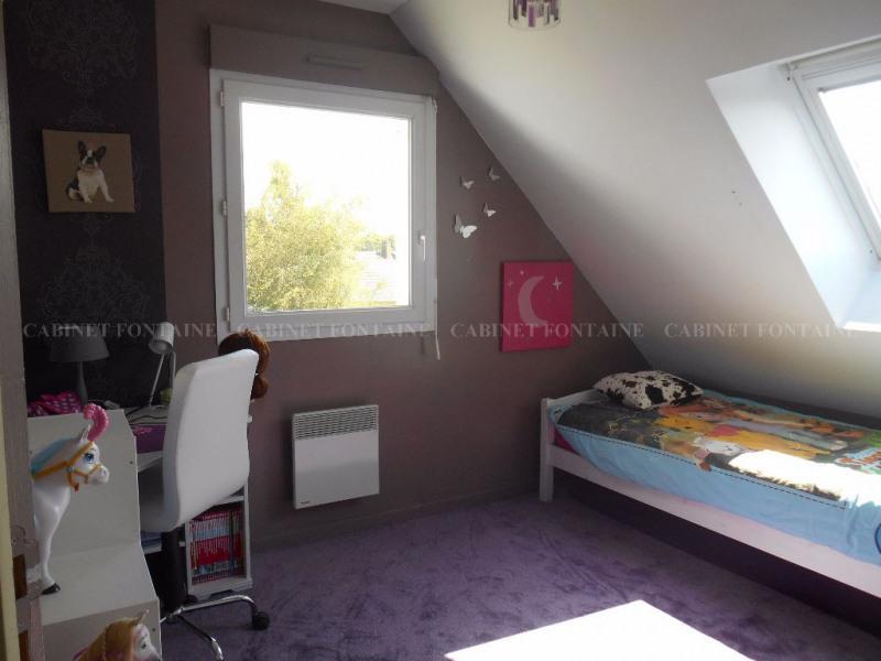 Sale house / villa Le hamel 268000€ - Picture 7