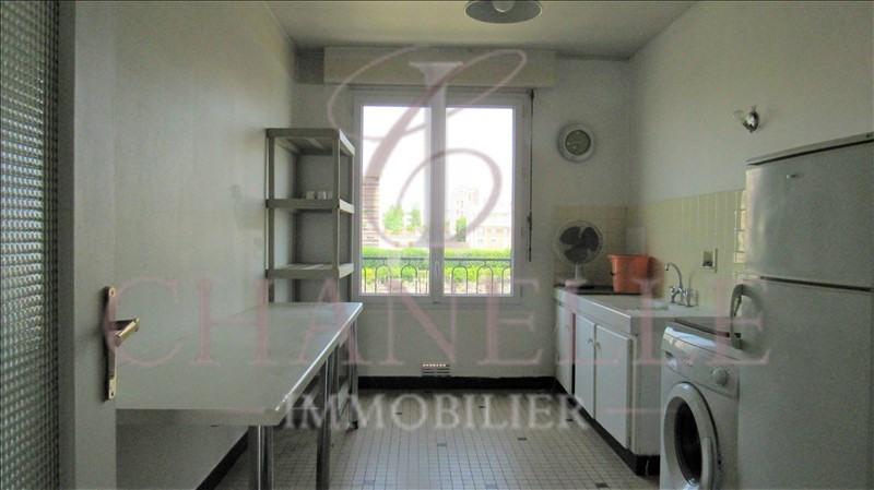 Vente appartement Vincennes 570000€ - Photo 2