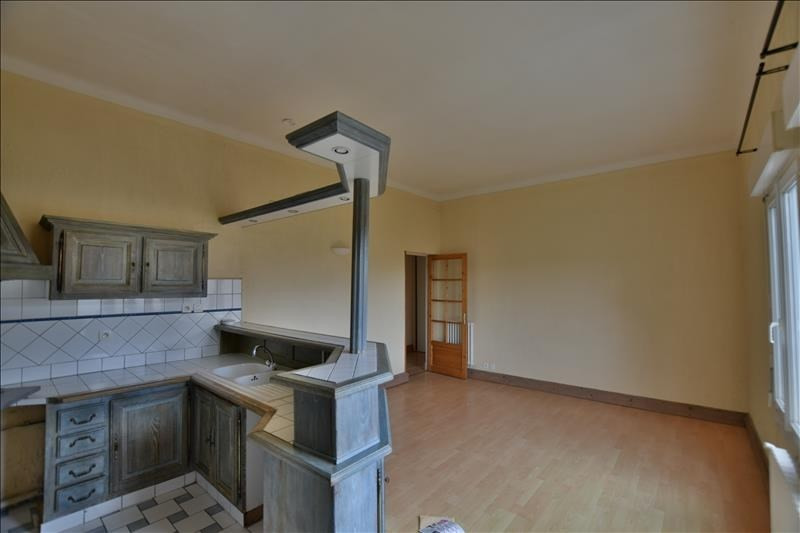 Sale apartment Billere 79 500€ - Picture 1