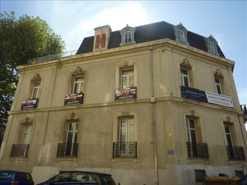 Alquiler  oficinas Marseille 8ème 1750€ +CH/ HT - Fotografía 1