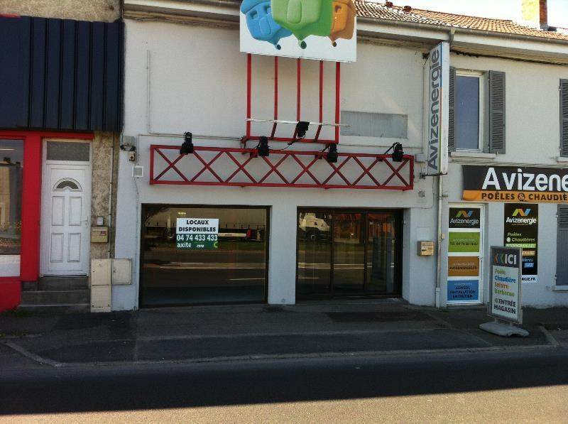 Vente Boutique Bourgoin-Jallieu 0