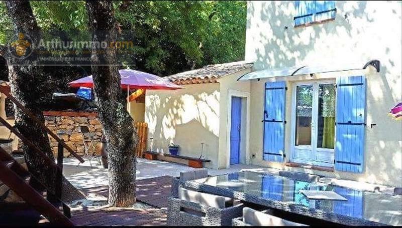 Sale house / villa Tourves 349000€ - Picture 1