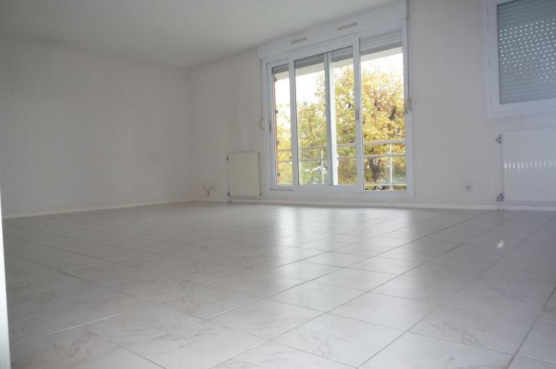 Location appartement Dijon 900€ CC - Photo 1