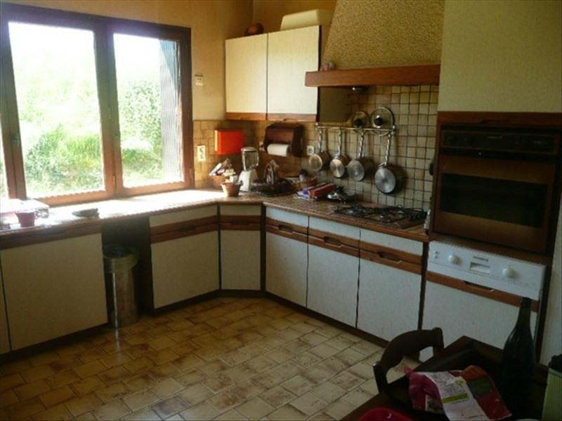 Vente maison / villa La chapelotte 160000€ - Photo 7
