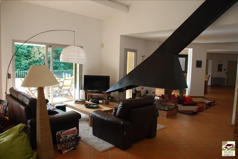 Revenda residencial de prestígio casa Montfavet 630000€ - Fotografia 4