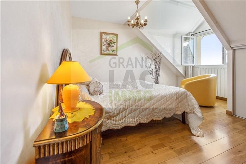 Vente de prestige maison / villa St alban leysse 1190000€ - Photo 8