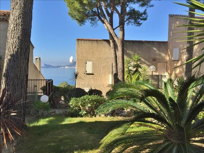 Vente appartement St cyr sur mer 439000€ - Photo 2