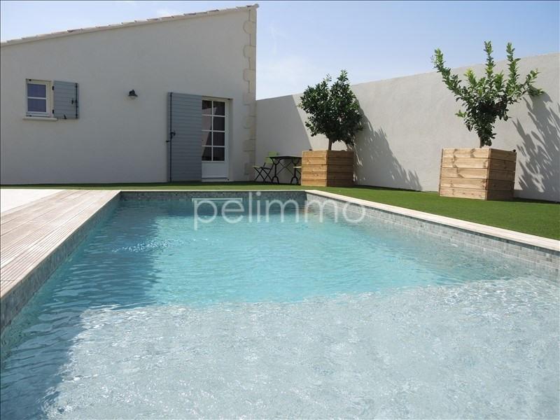 Deluxe sale house / villa Pelissanne 869000€ - Picture 2