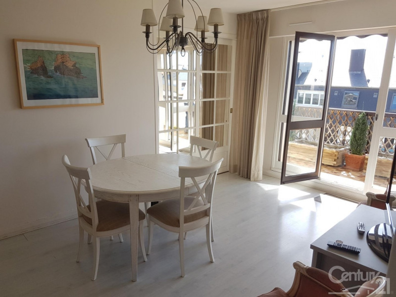 Vente appartement Trouville sur mer 165 000€ - Photo 3