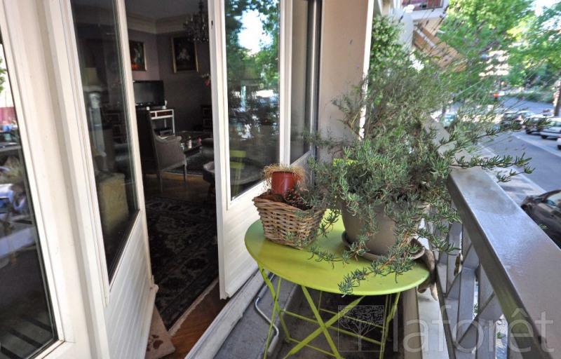 Vente appartement Lyon 6ème 529000€ - Photo 1