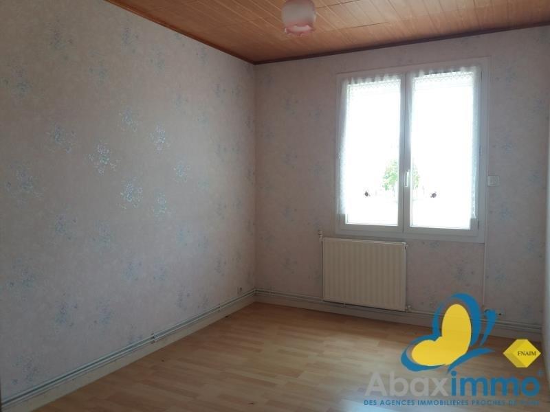 Sale house / villa Falaise 156600€ - Picture 8