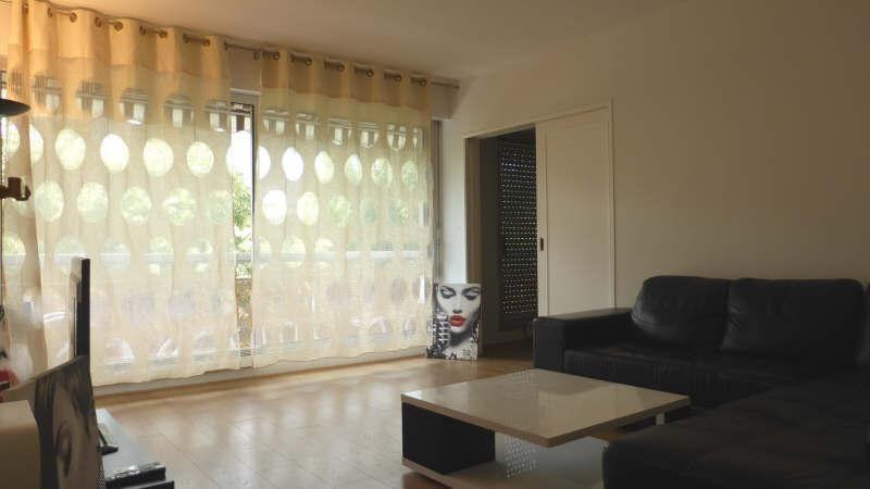 Vente appartement Vaucresson 420000€ - Photo 1