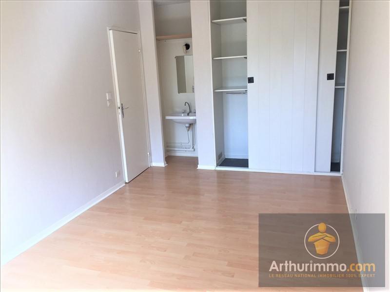 Sale apartment Savigny le temple 149500€ - Picture 7