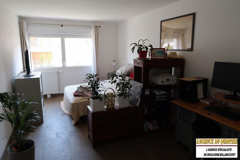 Venta  apartamento Boulogne billancourt 475000€ - Fotografía 2