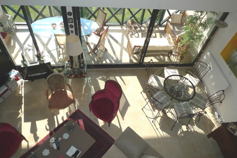 Sale apartment Ciboure 863 000€ - Picture 3