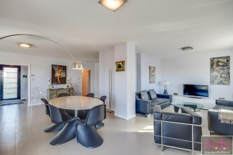 Deluxe sale house / villa Montrabe 551000€ - Picture 4