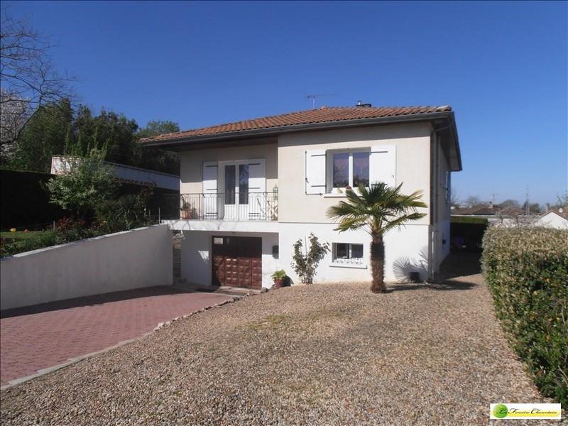 Vente maison / villa Ruelle sur touvre 197500€ - Photo 7