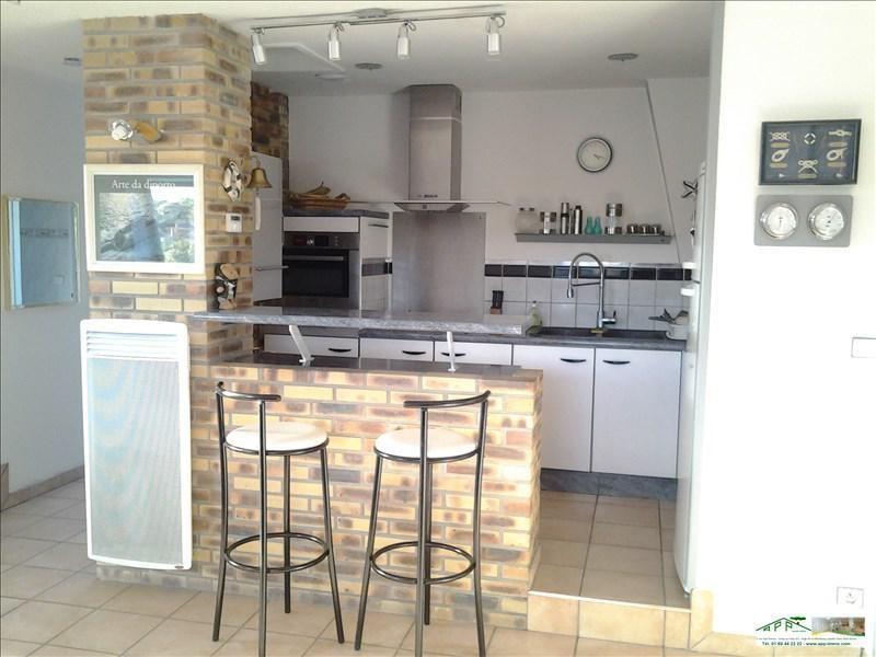 Sale apartment Vigneux sur seine 238000€ - Picture 1