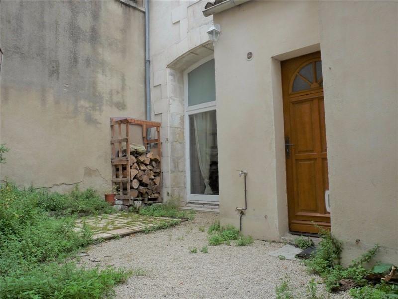 Vente maison / villa Poitiers 128000€ - Photo 3