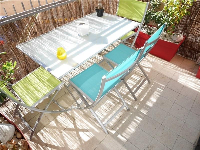 Sale apartment Perpignan 136000€ - Picture 3