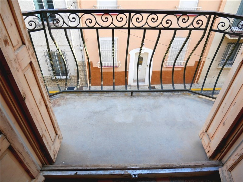 Vente appartement Perpignan 88000€ - Photo 6