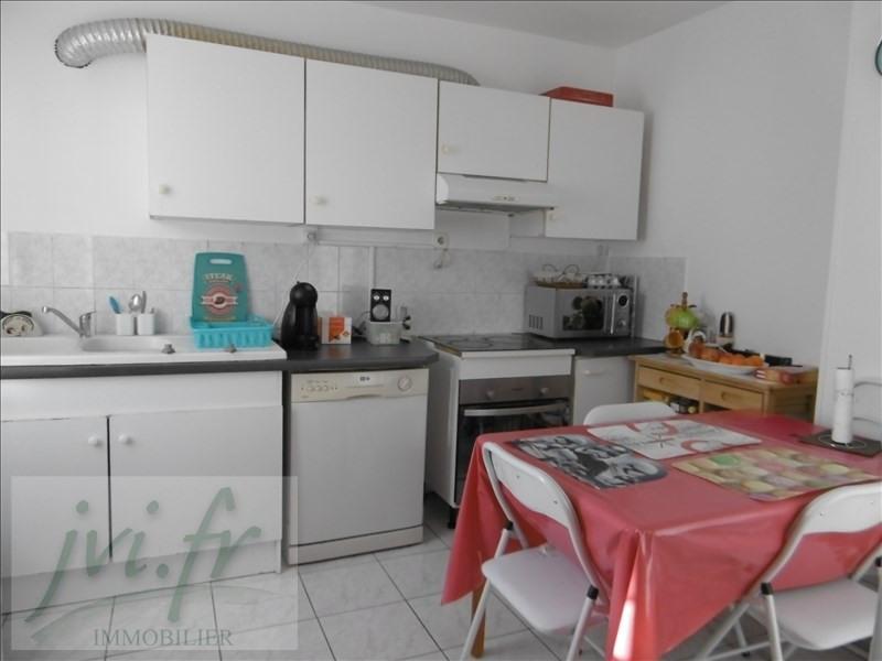Vente maison / villa Groslay 298000€ - Photo 8