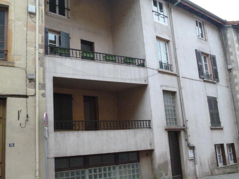 Location appartement Amplepuis 398€ CC - Photo 2