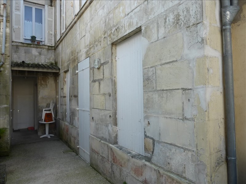 Rental apartment Rochefort 410€ CC - Picture 1