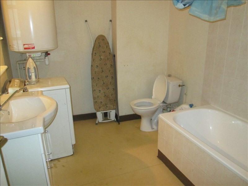 Rental apartment Pont de vaux 282€ CC - Picture 8