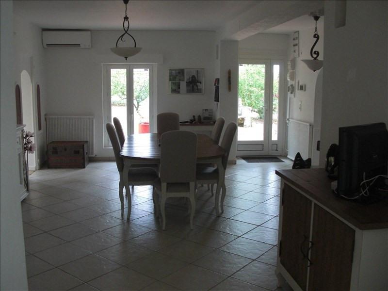 Vente maison / villa Chasseneuil du poitou 470000€ - Photo 9