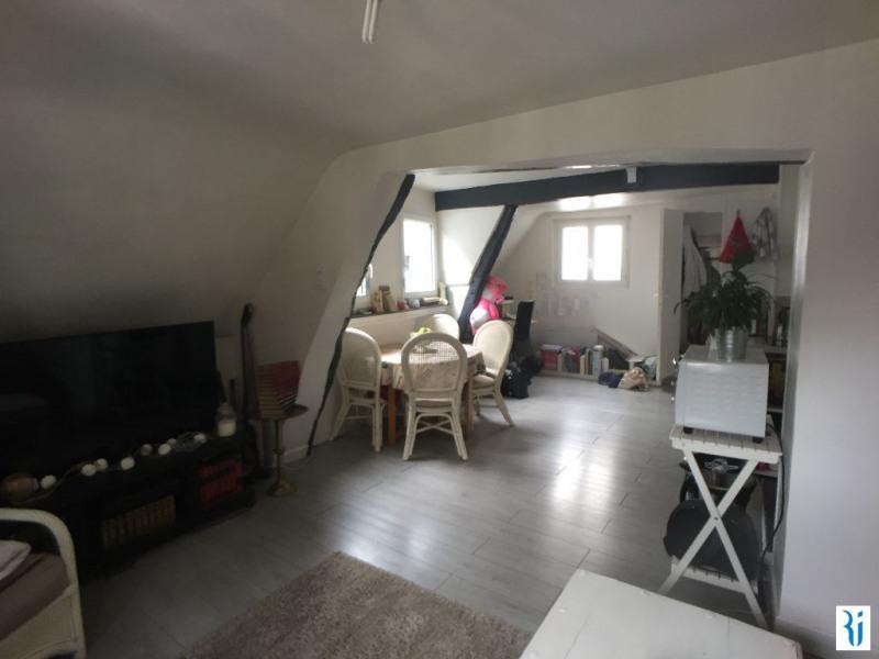 Affitto appartamento Rouen 650€ CC - Fotografia 2