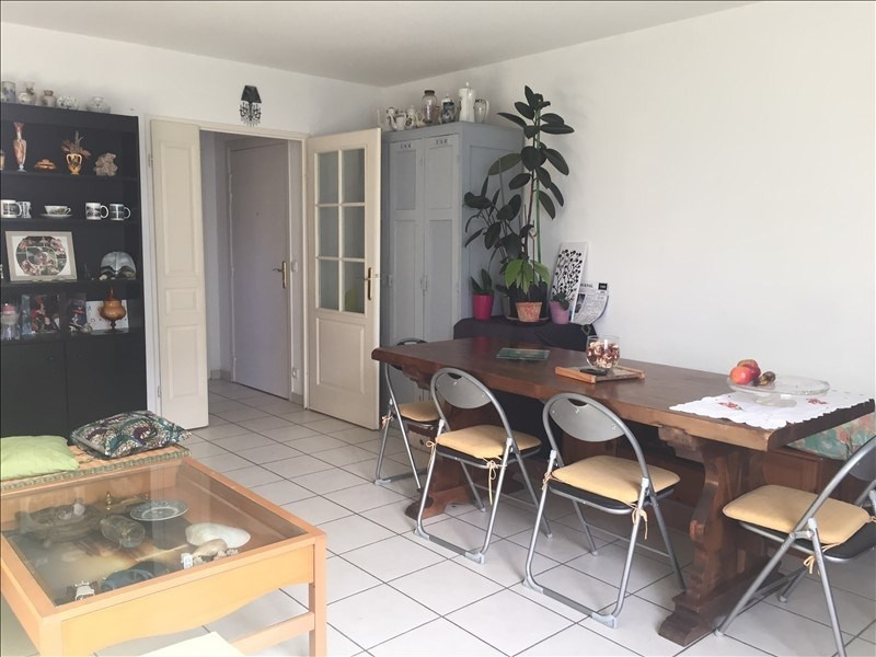Vente appartement Ares 270400€ - Photo 1
