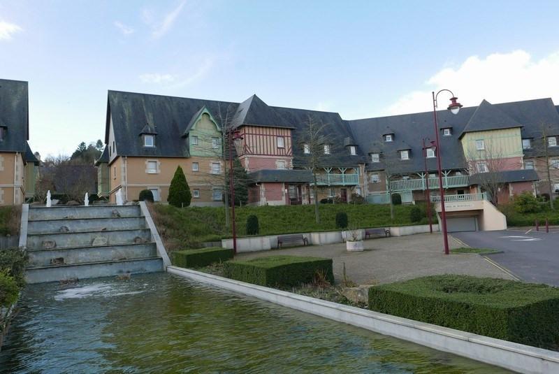 Revenda apartamento St arnoult 162000€ - Fotografia 1