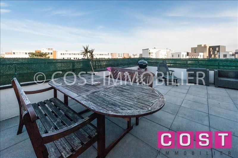 Venta  apartamento Gennevilliers 363000€ - Fotografía 3