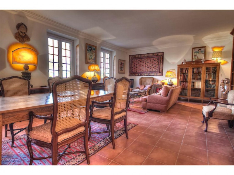 Vente de prestige appartement Nice 795000€ - Photo 2
