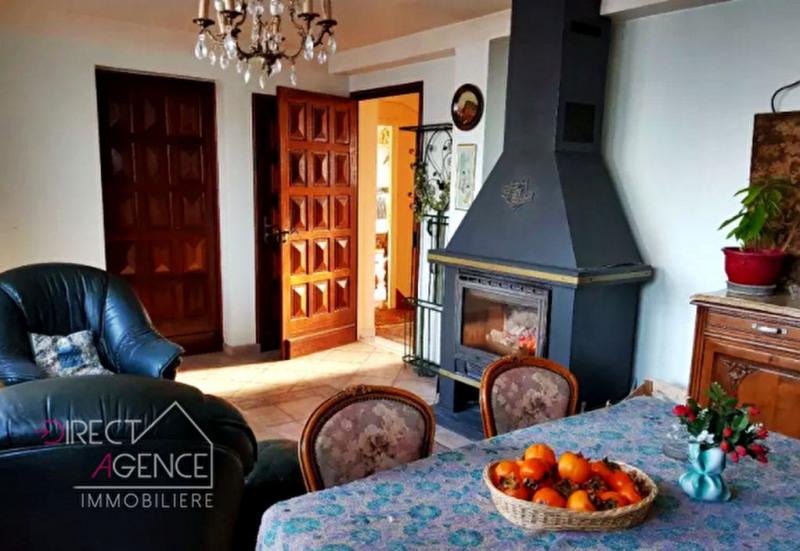 Vente maison / villa Noisy le grand 470000€ - Photo 2